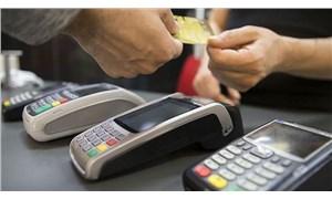 Kredi kartı komisyonu 1.60'ı aşamayacak