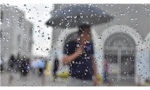 Meteoroloji'den fırtına ve kuvvetli sağanak uyarısı