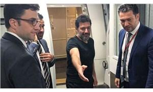 Nagehan Alçı: Hakan Atilla bana teşekkür etti