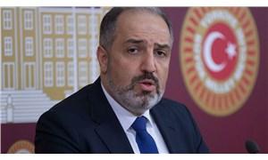 İstifa ettirilen Yeneroğlu'ndan AKP'li Mahir Ünal'a yanıt