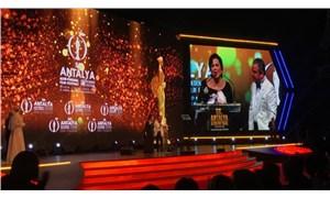 Altın Portakal Film Festivali'nde kapanış galası: Ödüller açıklandı