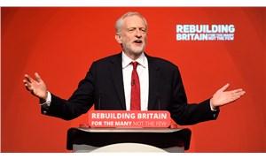 Corbyn: Seçimi İşçi Partisi kazanırsa ikinci bir Brexit referandumu düzenlenecek