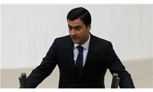 Eski HDP'li vekil Zeydan hakkında tahliye kararı