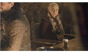 Game Of Thrones'daki kahve bardağının gizemi çözüldü