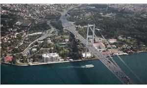 İBB'nin köprü geçiş ücreti payı da gidiyor