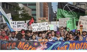 İklim krizi hak ihlalidir