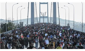 İstanbul Maratonu sırasında kapatılacak yollar