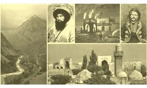 Kafkasya tarihine derin ve geniş bir bakış