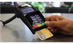 Kredi kartı ile satışta komisyon sınırı bugün başlıyor