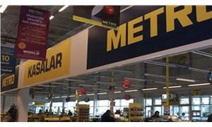 Metro Market'te önemli hisse satışı: Çek milyarder en büyük hissedar oldu