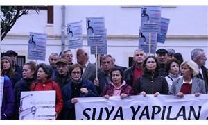 Samsun'da su zammına 20 bin imzalı tepki