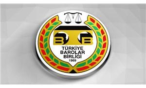 TBB reddetti ama barolar ısrarlı: Olağanüstü genel kurul taleplerini yenileme hamlesi