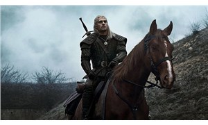 The Witcher'dan ilk fragman geldi