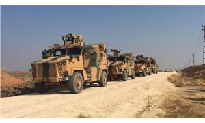Türk ve Rus askerleri sınırda ortak devriyeye başladı