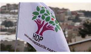 Van Saray Belediye Başkanı HDP'li Caziye Duman gözaltına alındı