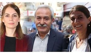 HDP'li başkanlara molasız 10 saatlik yolculukla, kelepçeleri çıkarılmadan sevk!