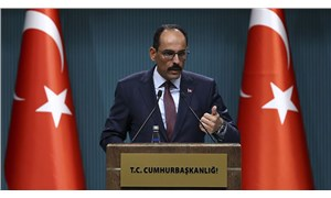 İbrahim Kalın, ABD Temsilciler Meclisi heyeti ile görüştü