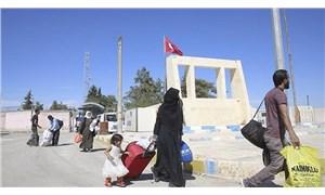 IŞİD'li iki Hollandalı kadın sınır dışı işlemleri için Göç İdaresine teslim edilecek