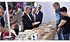 Bornova Kitap günlerine yoğun ilgi