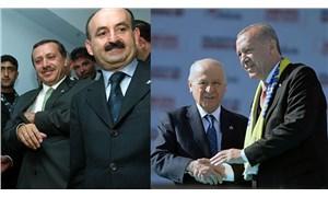 Türkiye'nin 17 yıllık yıkım tarihi