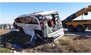 Direksiyon başında uyurken 2 yaşındaki kızı öldüren şoför serbest bırakıldı
