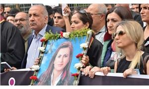 Evli olduğu erkek tarafından öldürülen Avukat Müzeyyen Boylu'nun ikinci duruşması görüldü