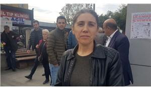Ispanaktan zehirlenen kadın konuştu:  Bir an gözlerimi kaybettim sandım