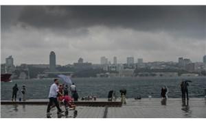 Meteoroloji'den sağanak yağış ve sis uyarısı