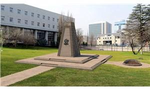 TBMM'ye Bakara sureli anıt: 365 bin TL harcanacak