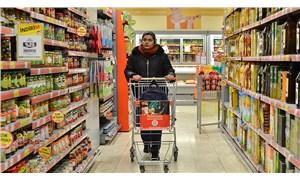 BİSAM: 4 kişilik bir ailenin aylık sağlıklı beslenme gideri 2,050 liraya çıktı