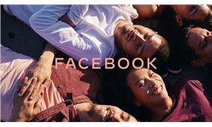 Facebook logosunu değiştiriyor