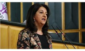 HDP'li Buldan'dan iktidara: Bağdadi sizin kontrol ettiğiniz bölgede öldü