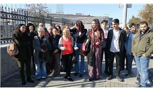Kadriye Moroğlu Lisesi'nde taciz davası görüldü: Tanığa zorla getirme