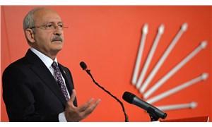 Kılıçdaroğlu: Saray iktidarı, firavun iktidarıdır!