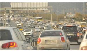 Eylül'de 52 bin 456 araç trafiğe katıldı