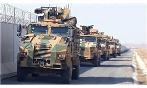 Türkiye ve Rusya tarafından yapılan ikinci ortak kara devriyesi tamamlandı