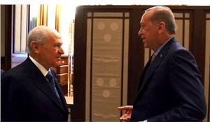 """Bahçeli'den Erdoğan'ın ABD ziyaretine ilişkin açıklama: """"Kararı ne olursa olsun yanındayız"""""""