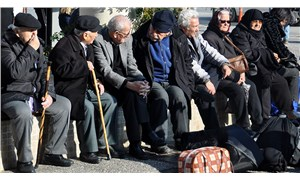 Emeklilerin maaş farklarının çözülmesi için beklediği intibak yasası teklifine AKP'den ret