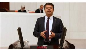 CHP'li Tutdere: Atatürk Barajı'na kanalizasyon suları akıtılıyor