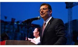 Ekrem İmamoğlu'ndan Erdoğan'a 'özenti' yanıtı