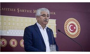 Erdoğan'a hakaret suçlamasıyla yargılanan CHP'li Tüm: İfade özgürlüğü herkese tanınmış bir haktır