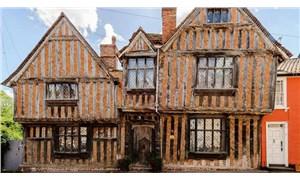 Harry Potter'ın çocukluk evi artık kiralanabiliyor