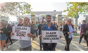ÖDP'den işsizliğe, pahalılığa ve zamlara karşı mücadele