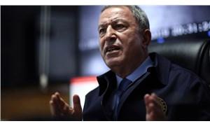 Akar: Terör örgütü, anlaşmaları ihlal ederek bölgeden çekilmedi