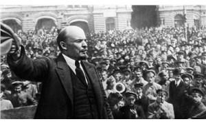 Ekim Devrimi 102 yaşında!