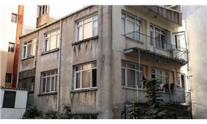 Fatih'te 4 kardeşin ölü bulunduğu evin içi görüntülendi