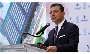 İmamoğlu: Bir önceki İSKİ yönetiminin Atık Su Arıtma Tesisi projesini iptal ettik