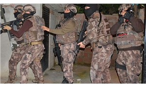 Interpol tarafından aranan IŞİD'li, Kilis'te yakalandı
