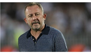 PFDK'dan Sergen Yalçın'a 4 maç men cezası
