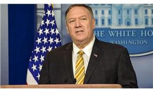 ABD'li senatörler, Türkiye'ye yaptırım uygulanması için Pompeo'ya mektup gönderdi